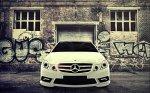 Auto, Mercedes Benz